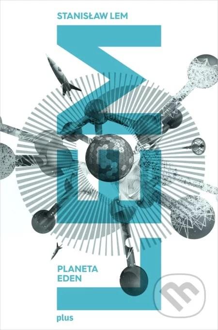 Výsledek obrázku pro planeta eden kniha