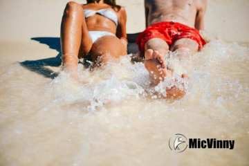 6 Helpful Ways To Keep Your Physique While On Vacation with MicVinny aka Mr. Travel Fitness