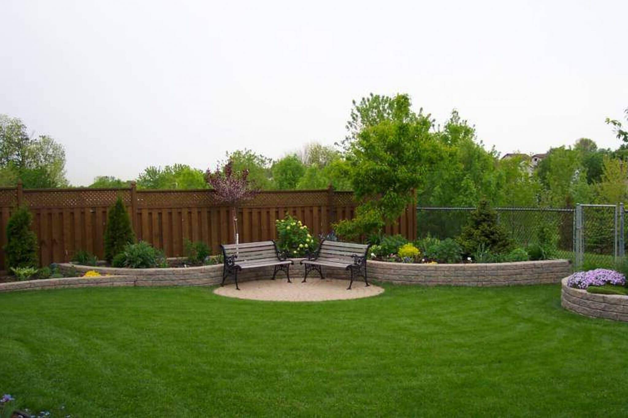 Plants good for adding privacy to your home - Gainesville, FL on Best Backyard Landscaping id=22875
