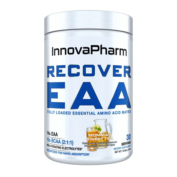 INNOVAPHARM – Recover EAA Intra-Workout 2