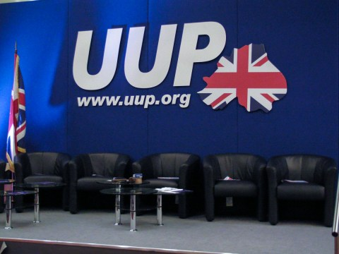 Panel discussion: A Shared Future. @UUPonline (c) Allan LEONARD
