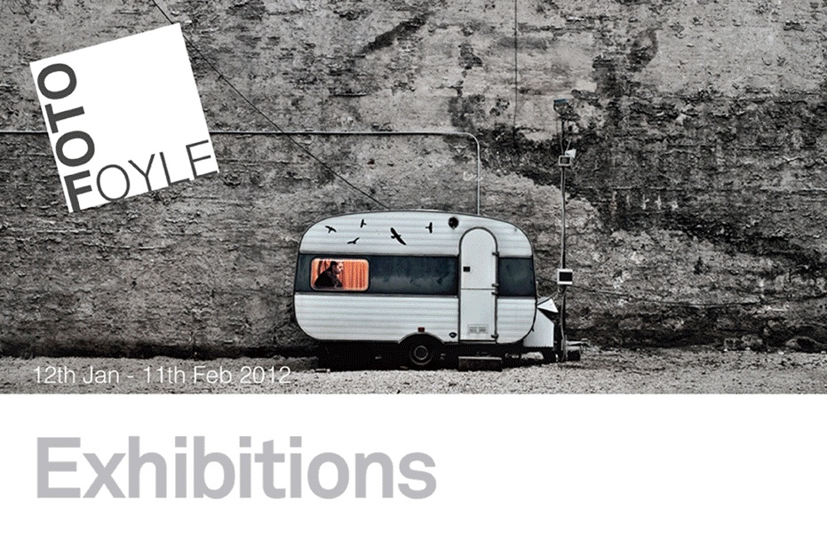 20120112 Foyle Foto Exhibitions