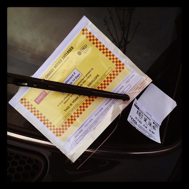 20120202 Parking violation