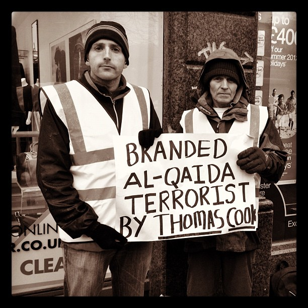 20120205 Branded al-Qaida terrorist by Thomas Cook