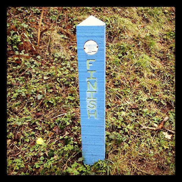 20120211 Adidas running trail finish