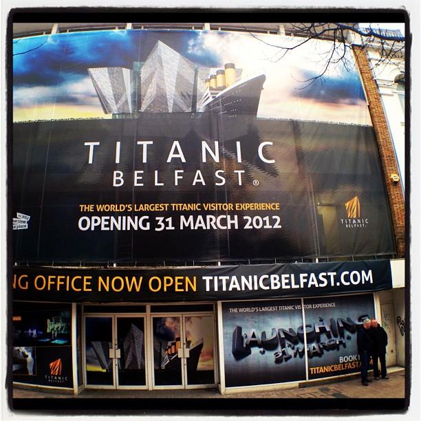 20120223 Titanic Belfast opening
