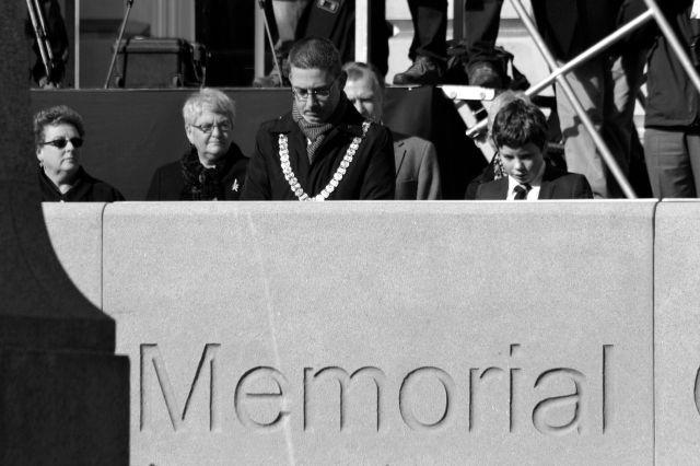 20120415 Titanic Commemoration Service IMG_1143