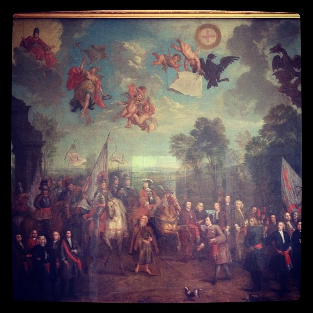 20120510 King William III
