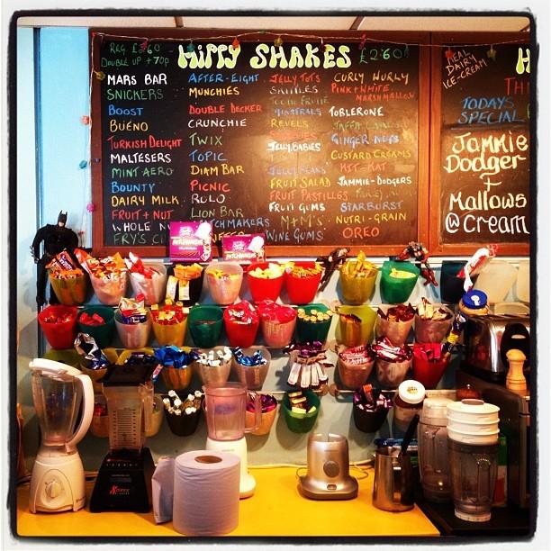 20120511 Hippy Shakes menu