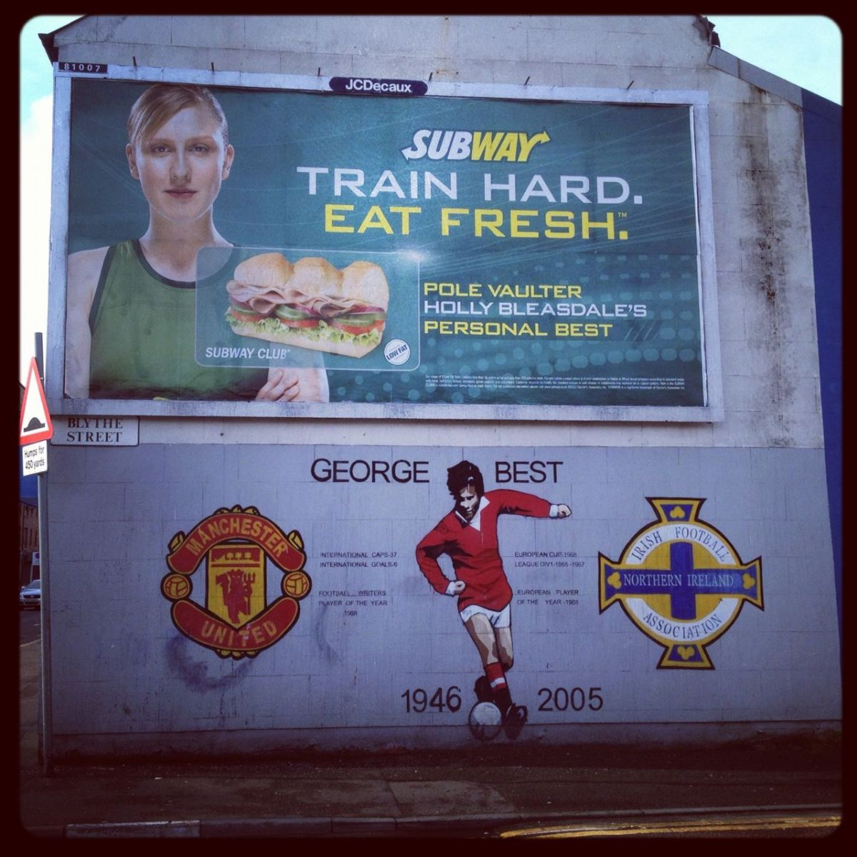 20120518 Train hard eat fresh