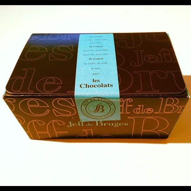 20120701 Les Chocolats