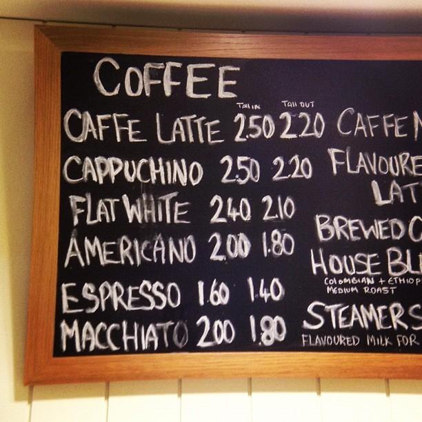 20120706 Cappuchino cappuccino
