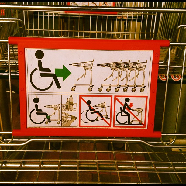 20120707 Disabled shopping trolley