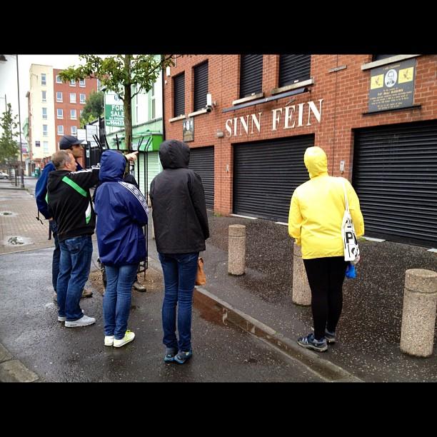 20120812 Irish political history lesson