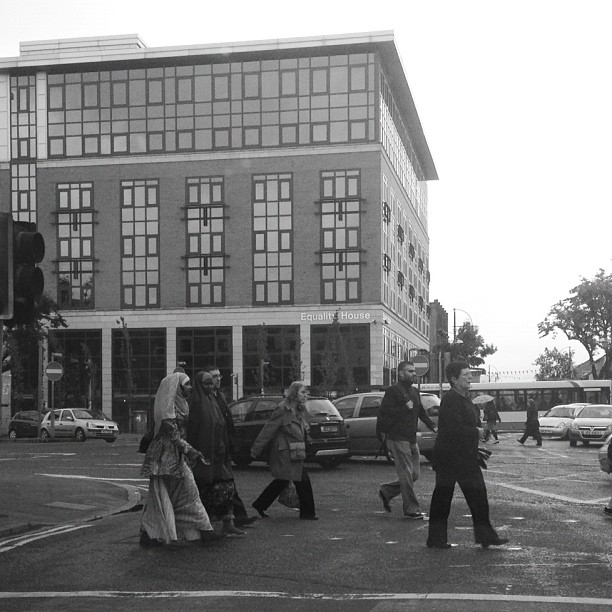 20120831 Equality crossing
