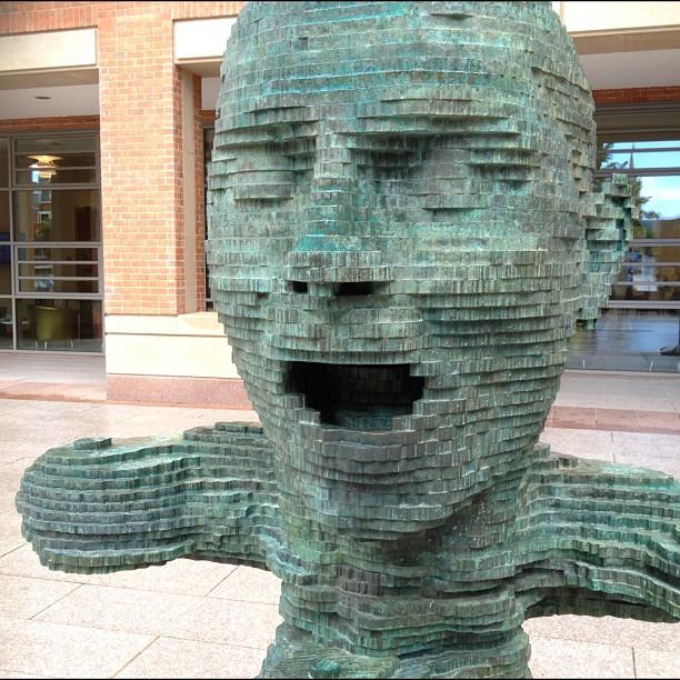 20120911 ECO sculpture