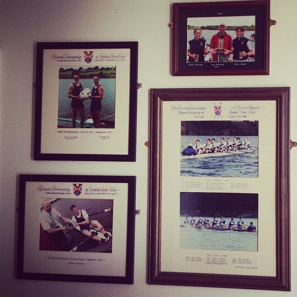 20120911 Rowing wall of fame