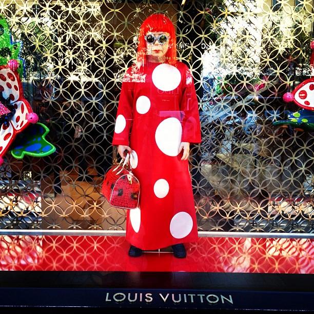 20120927 Fashion statement
