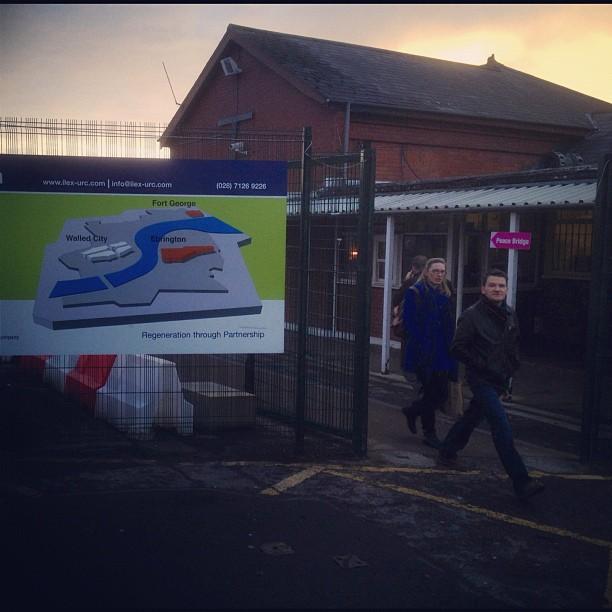 20121130 Ebrington entrance