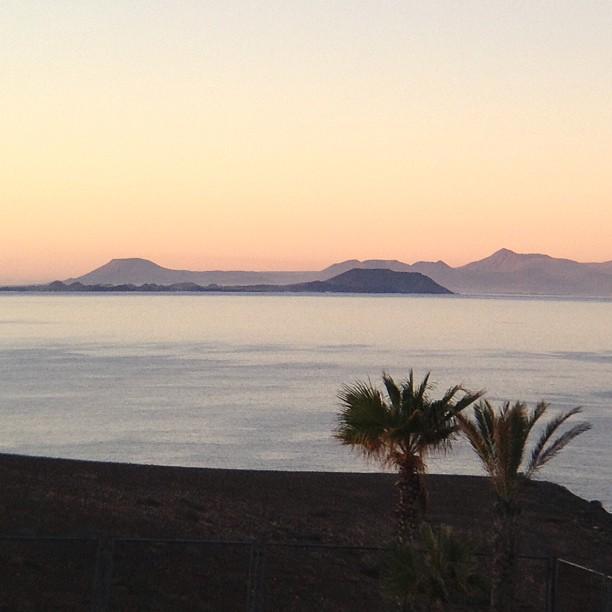 20121214 Good Morning Los Lobos