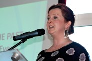 "Sinead Lynch, Women's Resource & Development Agency hosted seminar, ""Women: Dealing with the Past; Shared Learning Workshop"", Europa Hotel, Belfast."