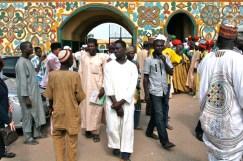 Zazzau I. Kaduna, Nigeria.