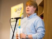 Paddy SMYTH (c) Allan LEONARD @MrUlster