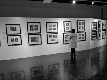 Conflicting Images: Photography from the Northern Irish Troubles. Ulster Museum, Belfast, Northern Ireland.