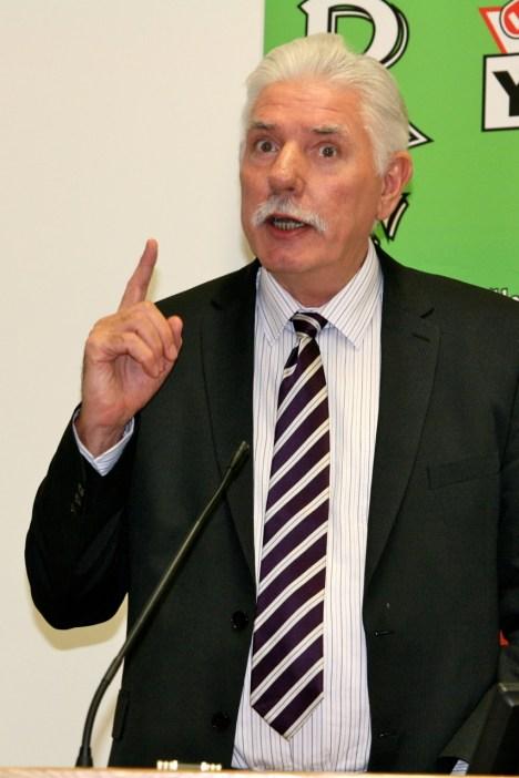 Sean Barr