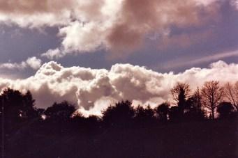 Countryside, Glendalough, Co. Wicklow, Ireland