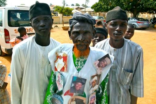 Zazzau VII. Kaduna, Nigeria.