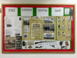 The Easter Rising 1916