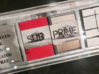 Sub Prime.