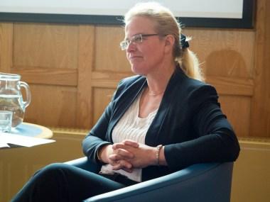 Professor Fiona MAGOWAN
