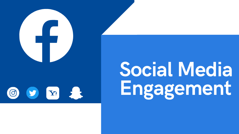 Boost Blog Engagement with Social Media.