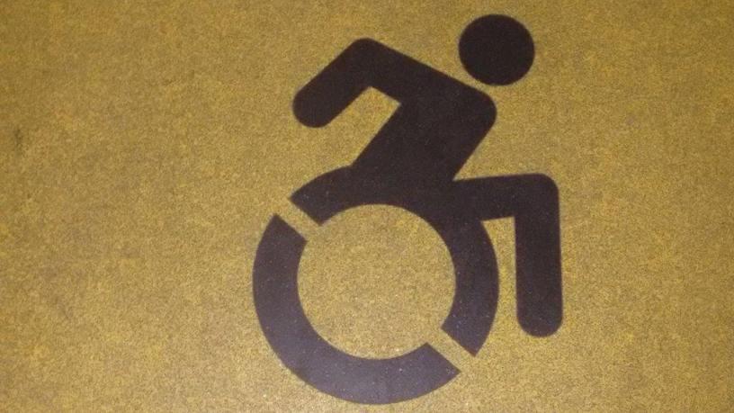 Understanding Symbol Of Universal Accessibility Wheelchair Wanderer