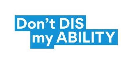 My disability does not define me completely