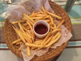 Food Villa Shanti