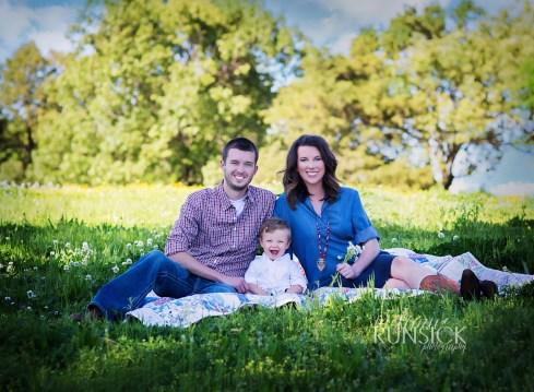 Jonesboro Family Photographer