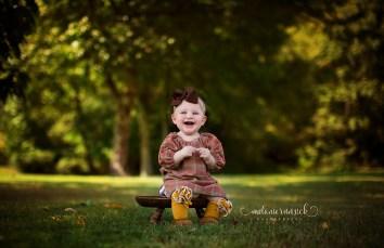 Jonesboro Arkansas Children's Photographer Melanie Runsick Photography