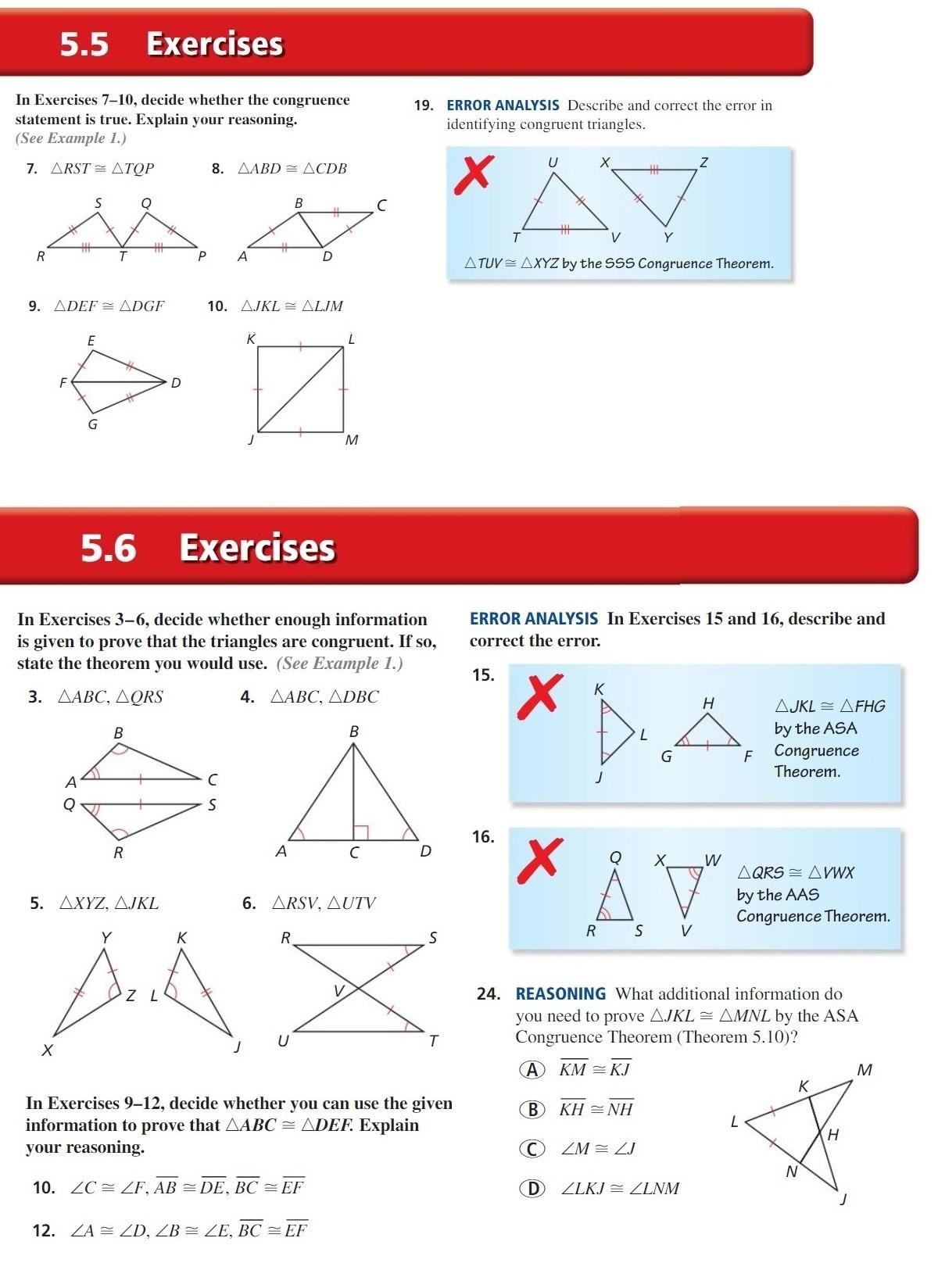 Homework 13 5 Polygons
