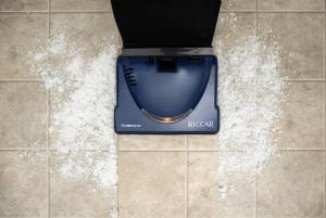RICCAR SUPRALIGHT ENTRY VACUUM CLEANER
