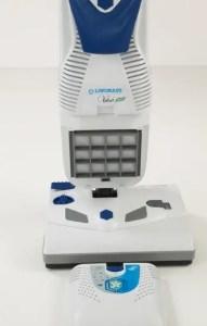 VALZER 5 HEPA FILTRATION - CLEAN FLOORS & CLEAN AIR