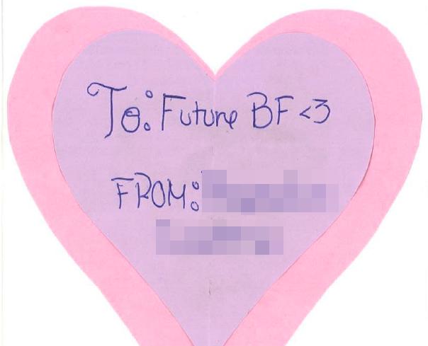 A Math Valentine  Matt Vaudrey