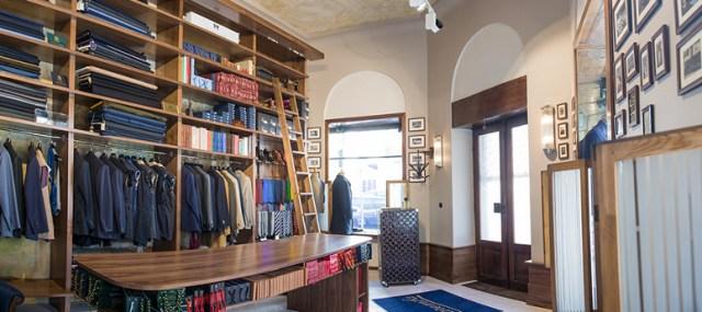 Zaremba - polska marka odzieżowa