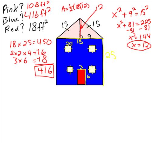 Geometry 11-21