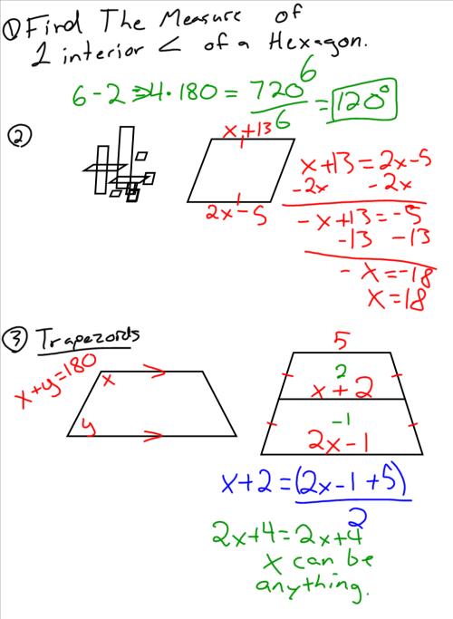 Geometry 11-21(5)