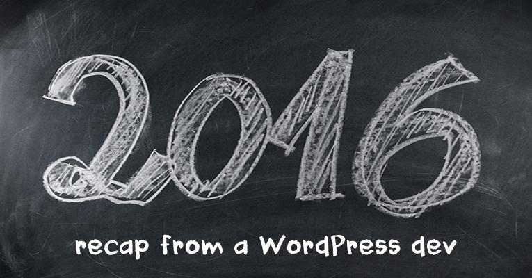 mrwilde-2016-recap-wordpress-developer