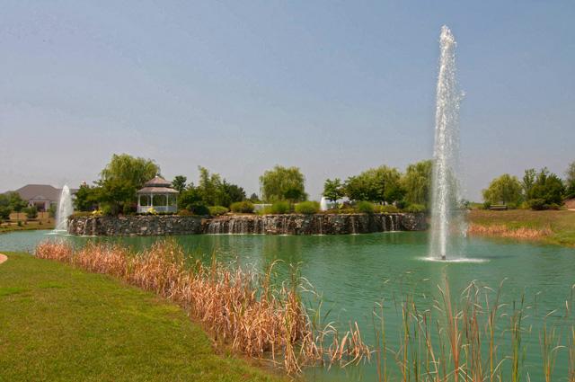ch fountain