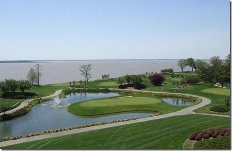 KM River Golf Course
